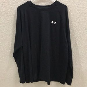 Men's under Armour long sleeve
